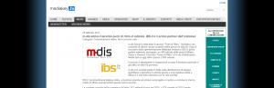 mediakey.tv - m-dis attiva il servizio punti di ritiro in edicola. IBS.it è il primo partner dell'iniziativa